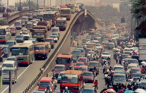 Cara Dan Solusi Mengatasi Kemacetan Di Kota Jakarta Info Indonesia