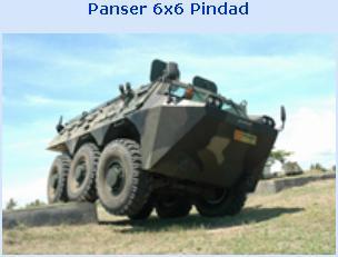 Panser Pindad