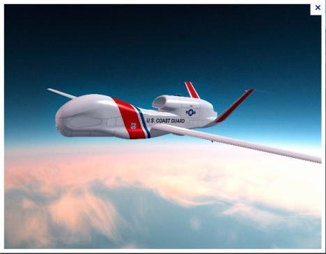 Pesawat Drone AS