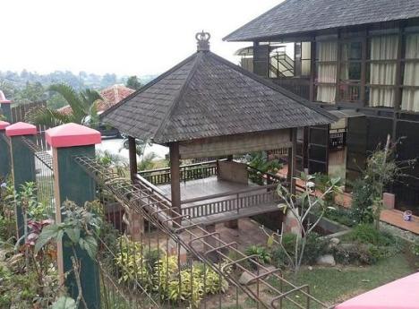 Villa 7 Saung