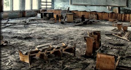Chernobyl Kini 2