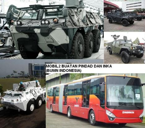 Mobil Indonesia