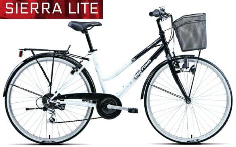 Sepeda Belanja