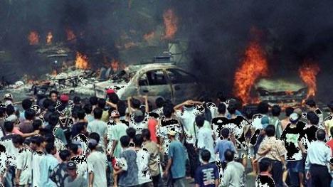 Kerusuhan 1998