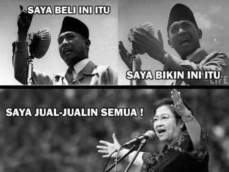 Megawati Soekarno