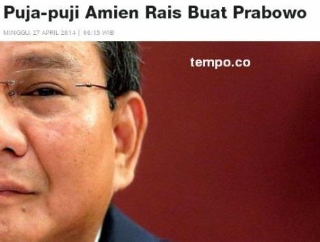 Amien Puji Prabowo