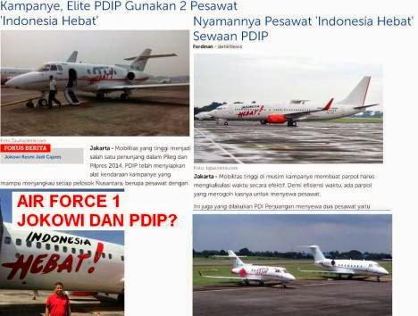 air-force-1-jokowi-dan-pdip