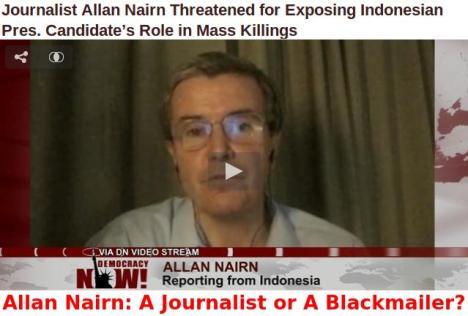 Allan Nairn