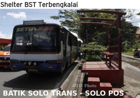 Batik Solo Trans