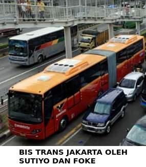 Bis Trans Jakarta