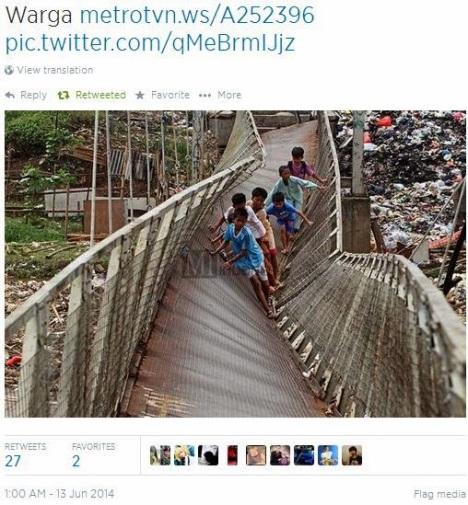jembatan tambora jakarta barat
