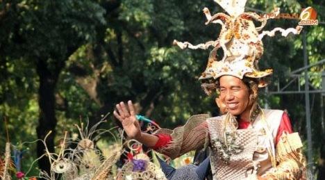 Jokowi kuda4