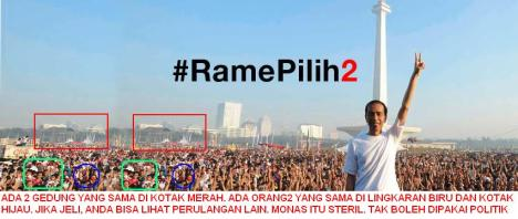 Photoshopped Jokowi2