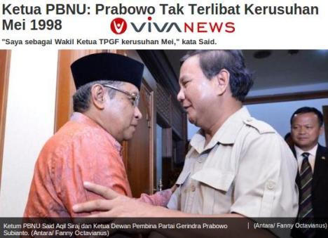 Prabowo Aqil