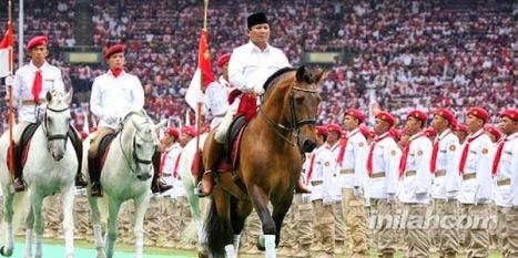 Prabowo Kuda