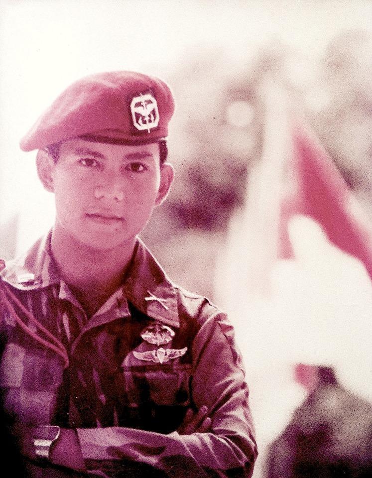 Sby Prabowo Capres Kita