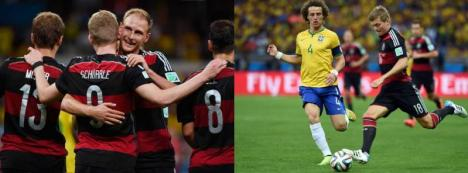 Jerman Brazil