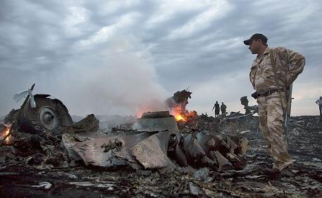 Malaysia Airlines Ukraine 3