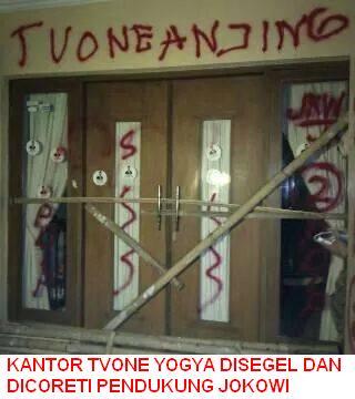 TVOne Yogya