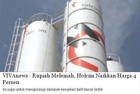 Holcim Naik