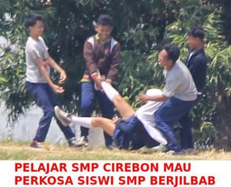 Perkosaan di Cirebon