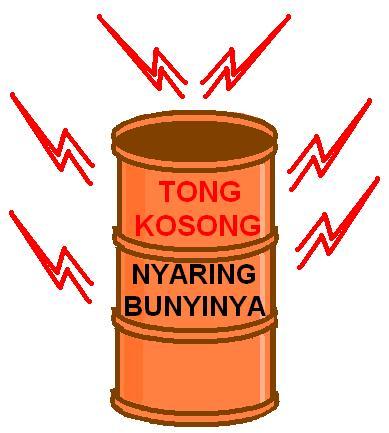 Tong Kosong