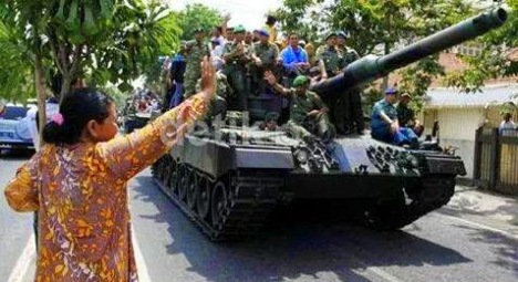Tank Leopard2