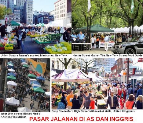 Pasar Jalanan