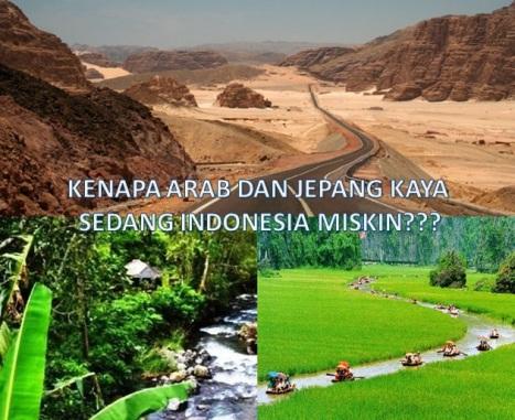 Arab vs Indonesia