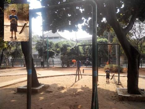 Broken Park